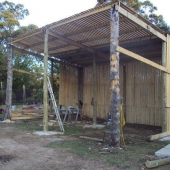 construction-of-the-owl-aviary