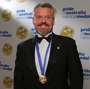 Pride of Australia Recognizes the Refuge