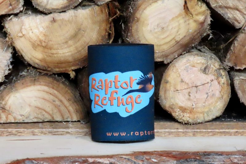 Raptor Refuge Stubby Cooler