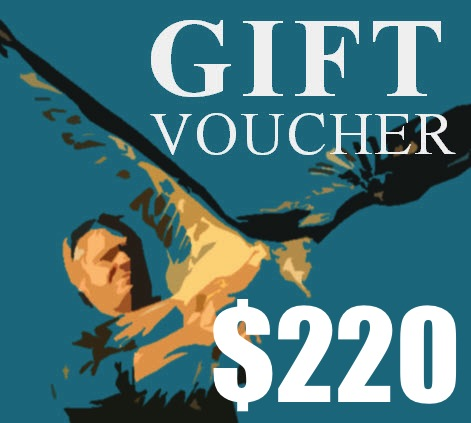 Gift voucher – guided tour for 2 adults + 2 children