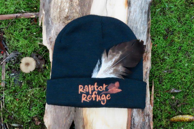Raptor Refuge Beanie (Green)