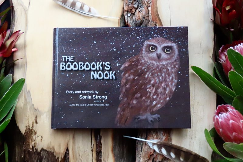 The Boobook's Nook