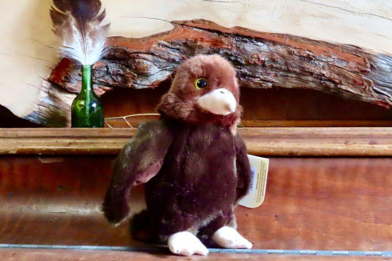 Eagle Plush Toy